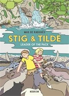 Stig & Tilde: Leader of the Pack - pr_1734470