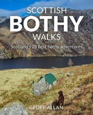Scottish Bothy Walks - pr_1743562