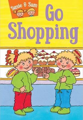 Susie and Sam Go Shopping - pr_37132