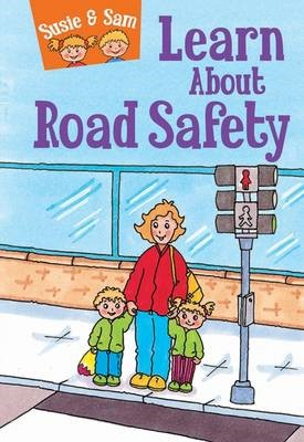 Susie and Sam Learn About Road Safety - pr_37269