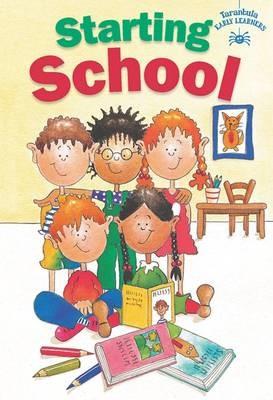 Starting School - pr_37531