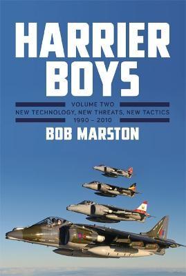 Harrier Boys -