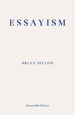 Essayism -