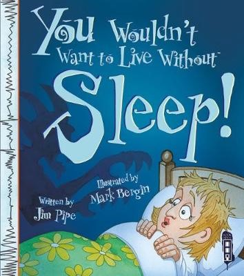 You Wouldn't Want To Live Without Sleep! - pr_289755