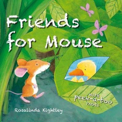 Friends for Mouse - pr_186094
