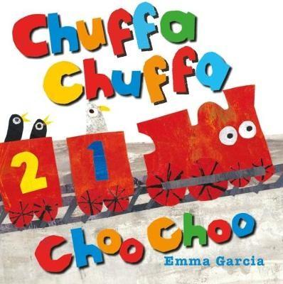 Chuffa Chuffa Choo Choo - pr_125988