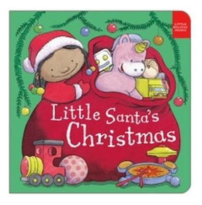 Little Santa's Christmas - pr_308084