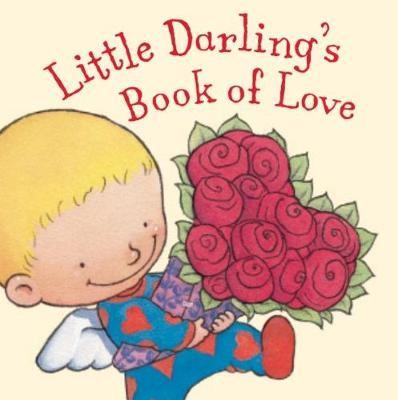 Little Darling's Book of Love - pr_110769