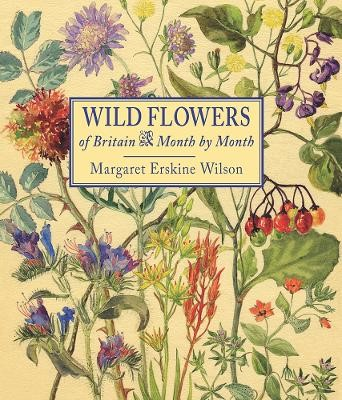 Wild Flowers of Britain - pr_145692