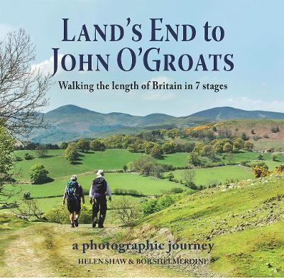 Land's End to John O'Groats - pr_252486