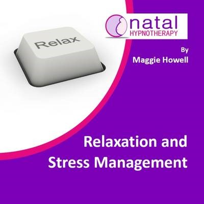 Relaxation and Stress Management - pr_11378