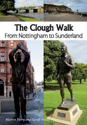 The Clough Walk - pr_214485