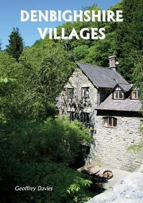 Denbighshire Villages - pr_16431