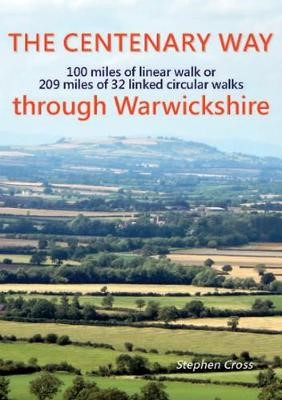 The Centenary Way Through Warwickshire - pr_214468