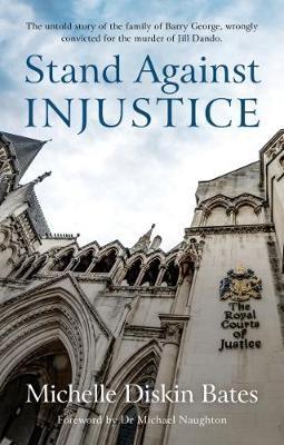 Stand Against Injustice - pr_31618