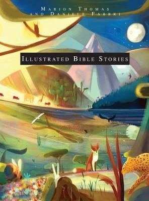 Illustrated Bible Stories -