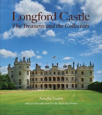 Longford Castle -