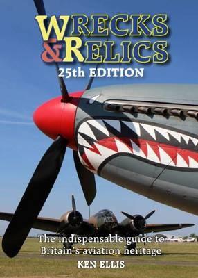 Wrecks & Relics -