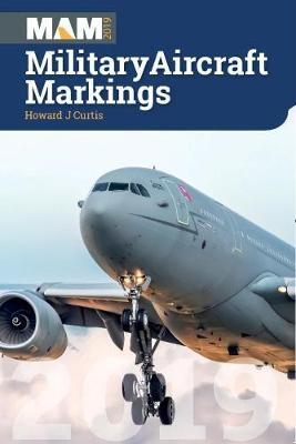 Military Aircraft Markings 2019 - pr_145663