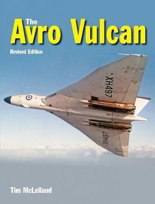 The Avro Vulcan - pr_145765