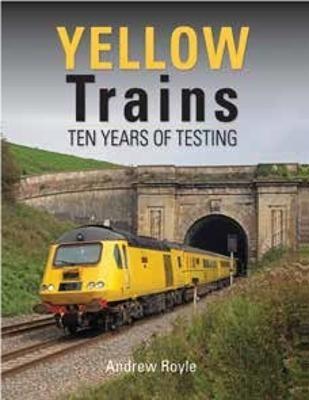 Yellow Trains -