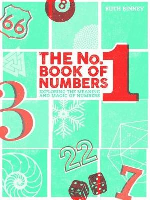 The No.1 Book of Numbers - pr_267127