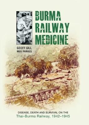 Burma Railway Medicine - pr_37811