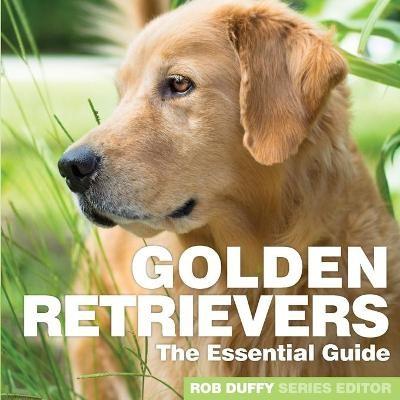 Golden Retrievers -