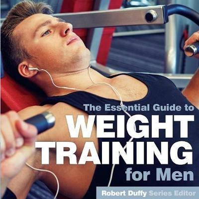 Weight Training for Men - pr_235108