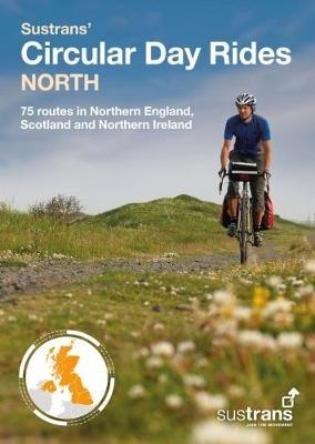 Sustrans' Circular Day Rides North - pr_214055