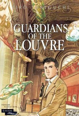 Guardians Of The Louvre - pr_70079