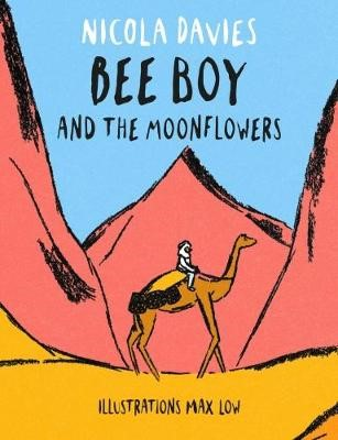 Bee Boy and the Moonflowers -