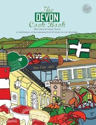 The Devon Cook book -