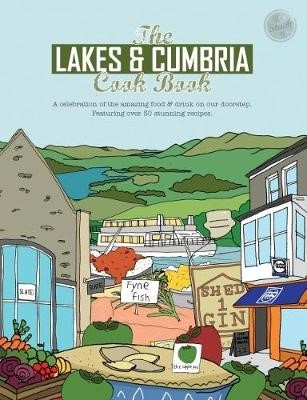 The Lakes & Cumbria Cook Book - pr_269008