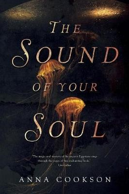 The Sound of Your Soul - pr_31544