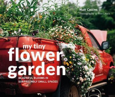My Tiny Flower Garden -