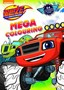 Blaze Mega Colouring Book - pr_1864150
