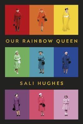 Our Rainbow Queen - pr_2157