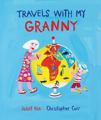 Travels With My Granny -