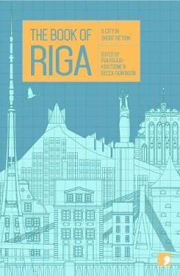 The Book of Riga - pr_32198