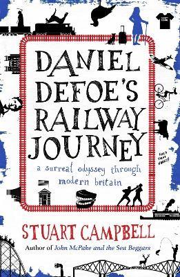 Daniel Defoe's Railway Journey - pr_154705