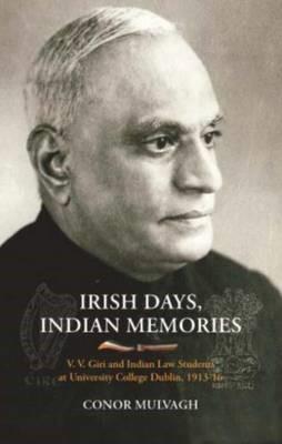 Irish Days, Indian Memories - pr_22681