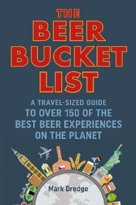 The Beer Bucket List -