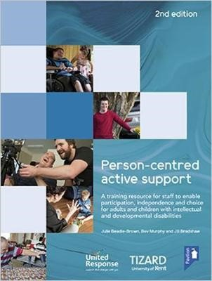 Person-centred Active Support Guide (2nd edition) - pr_221264