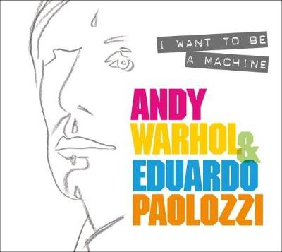 I Want to Be A Machine -