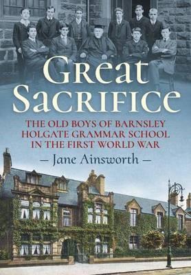 Great Sacrifice -