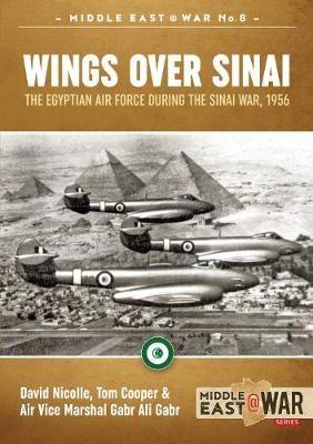 Wings Over Sinai - pr_306809