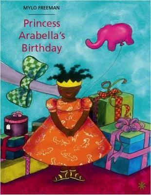 Princess Arabella's Birthday -