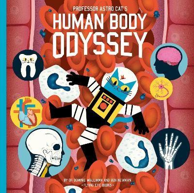 Professor Astro Cat's Human Body Odyssey -
