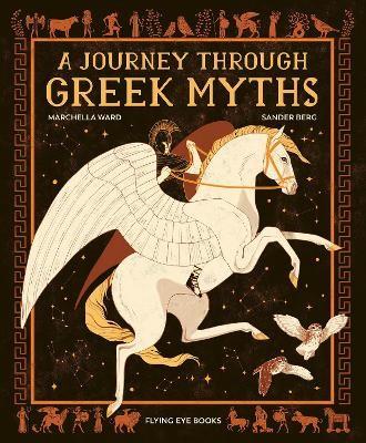 A Journey Through Greek Myths -